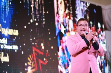 Commercial Video Production Service Jakarta Foto Event Apresiasi Pensiunan Bank Mandiri 2018 - 2