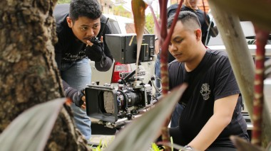 Commercial Video Production Service Jakarta PT WIKA SAFETY Video Shooting