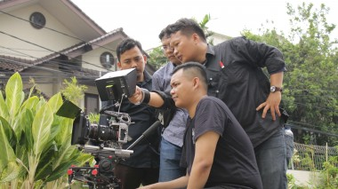 Company Profile Video Production Service Jakarta PT WIKA SAFETY Video Shooting