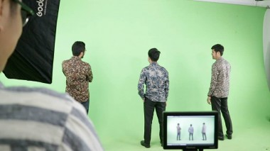 Commercial Video Production Service Jakarta Video Shooting Zef Energy Company Profile