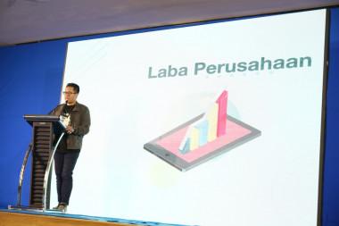 Commercial Video Production Service Jakarta Foto Virtual Event Family Gathering Bank Syariah Mandiri 2020 - 11